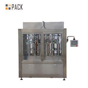 máquina de enchimento líquida química da fábrica