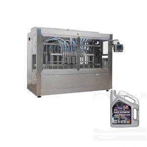 Máquina de enchimento de óleo lubrificante